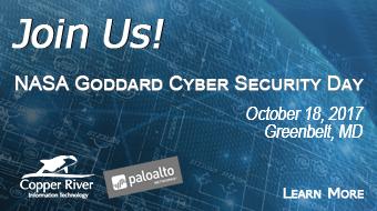 NASA Goddard Cyber Security Day