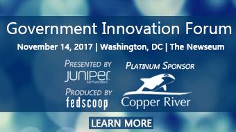 Government Innovation Forum