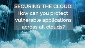 Juniper Contrail Secure Cloud